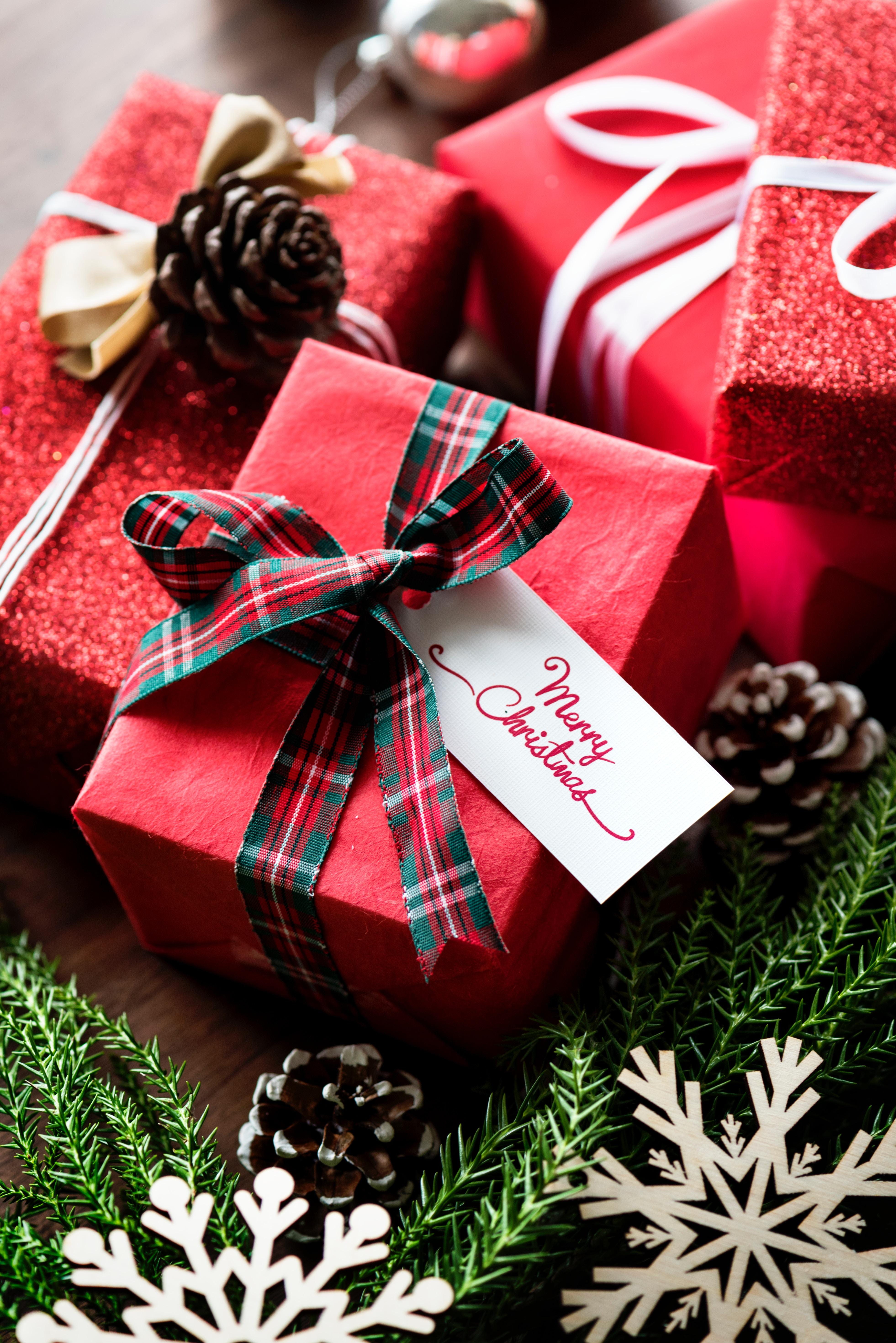 Giv en anderledes julegave